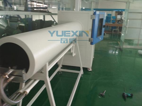 ip65防水试验机安装现场-南京防水测试设备