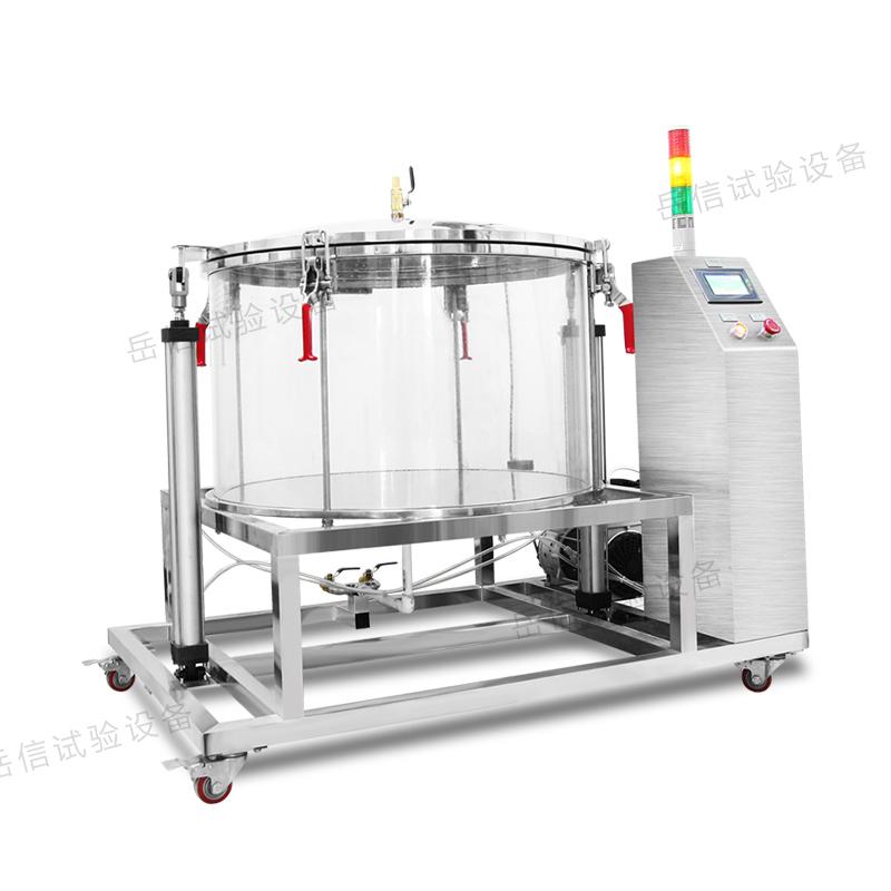 IPX8防水测试仪