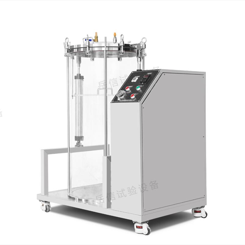 IPX8防水测试机