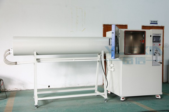 IPX56强喷水试验机