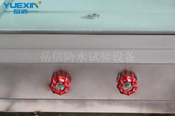 IPX7浸水试验机