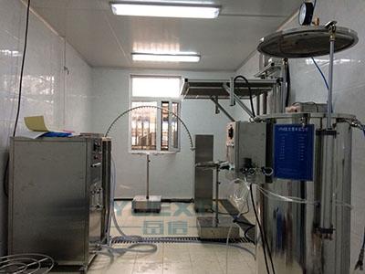IP防水等级试验房