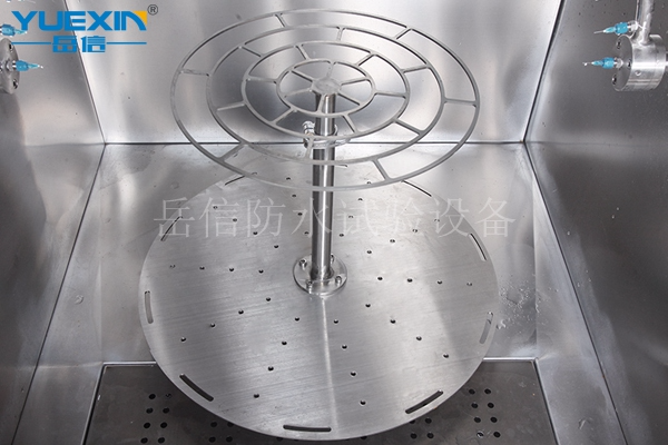 IPX7浸水试验箱