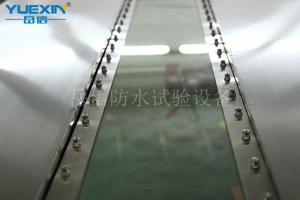 西光威信光电采购IPX8防浸水试验装置一台
